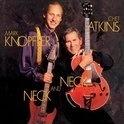 Chet Atkins - Neck And Neck LP