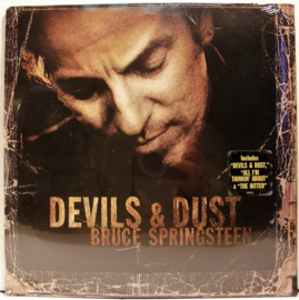Bruce Springsteen Devils & Dust 2LP