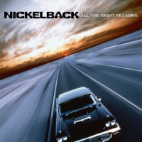 Nickelback All The Right Reasons LP