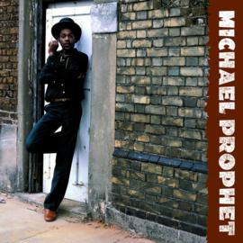 Michael Prophet Gunman LP