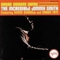 Jimmy Smith - Organ Grinder Swing LP