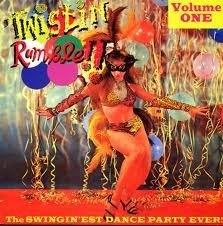 Twistin Rumble Vol. 1 LP