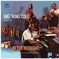 Nat King Cole After Midnight 45rpm HQ 3LP