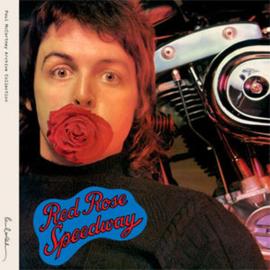 Paul McCartney & Wings Red Rose Speedway 180g 2LP