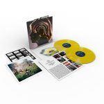 Rolling Stones Hot Rocks 2LP - Yellow Vinyl-