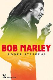 Bob Marley Boek