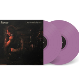 Rumer Live From Lafayette 2LP -Purple Vinyl-