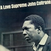 John Coltrane - A Love Supreme SACD