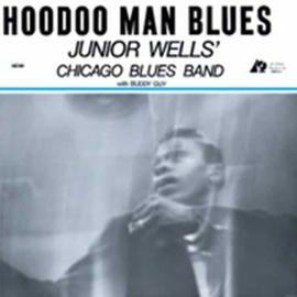 Junior Wells Hoodoo Man Blues LP