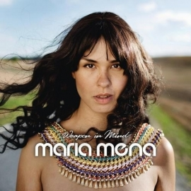 Maria Mena - Weapon In Mind LP