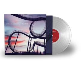 Blaudzun Lonely City Exit Wounds LP - Transparant Vinyl-