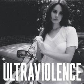 Lana Del Rey - Ultraviolence 2LP