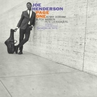 Henderson, Joe Page One  LP -