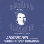 "John Fogerty Jambalaya (On The Bayou) / Hearts Of Stone 12"""