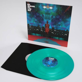 Noel Gallagher's High Flying Birds - This Is The Place EP - Coloured Vinyl-