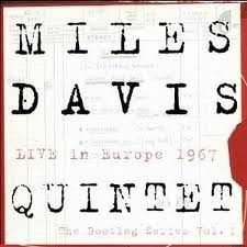 Miles Davis Quintet - Live In Europe 1967 Vol.1 5LP box