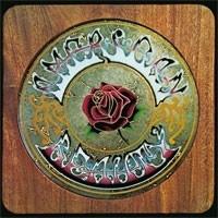 The Grateful Dead American Beauty LP