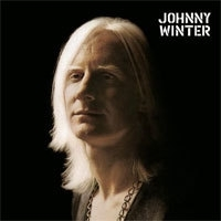 Johnny Winter Johnny Winter 180g LP