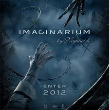 Nightwish - Imaginaerium 2LP