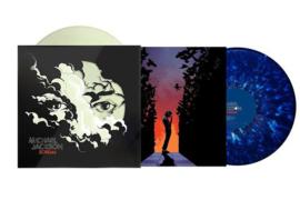 Michael Jackson Scream 2LP - Coloured Vinyl-