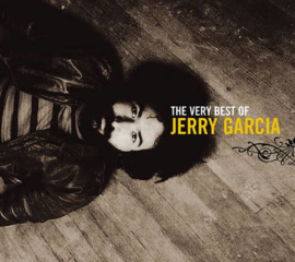 JERRY GARCIA The Very Best of Jerry Garcia