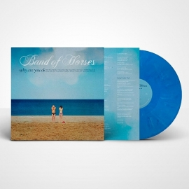 Band Of Horses Why Are You Oke LP - Deluxe-