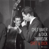 Chet Baker & Dick Twardz Chet & Dick -hq- LP
