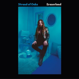 Strand Of Oaks Eraserland LP