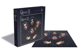 Queen Queen II Puzzel