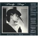 Billy Holiday - Lady Day HQ 2LP