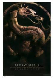 Mortal Kombat-RSD/Pd/Ltd-
