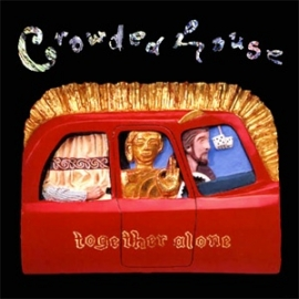 Crowded House Together Alone 180g LP