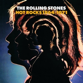 The Rolling Stones Hot Rocks 1964 -1971 2LP