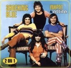 Shocking Blue- Inktpot LP