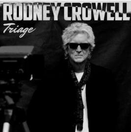 Rodney Crowell Triage LP