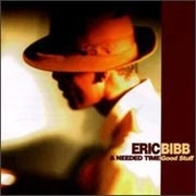 Eric Bibb - Good Stuff HQ 2LP