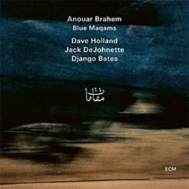 Anouar Brahem Blue Maqams 180g 2LP