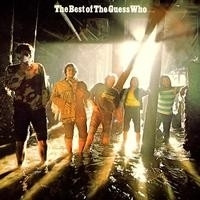 The Guess Who - Best of The Guess Who LP