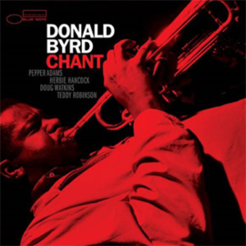 Donald Byrd Chant 180g LP