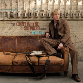 Kenny Wayne Shepherd How I Go 2LP