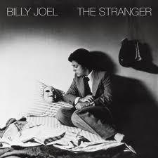 Billy Joel - Stranger LP