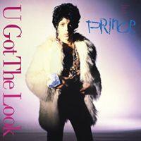 "Prince U Got The Look 12"""