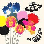 Bee Gees Three Kisses Of Love LP