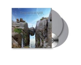 Dream Theather A View From  Top Of The World 2LP + CD - Grey Vinyl-