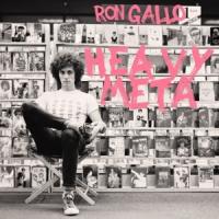Ron Gallo Heavy Meta LP