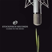 Stockfisch Records Closer To The Music SACD