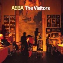 Abba The Visitors HQ LP