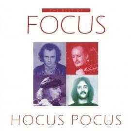 Focus - Hocus Focus (Best Of ) 2LP