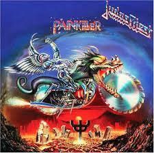 Judas Priest Painkiller LP