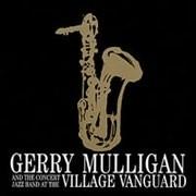Gerry Mulligan - At The Village Vanguard LP